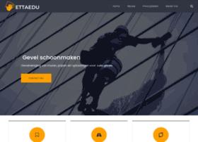 Ettaedu.eu