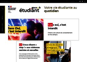 etudiant.gouv.fr