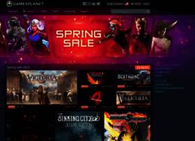 eu-adventureshop.gamesplanet.com