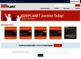 eu.ironplanet.com