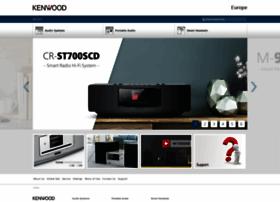 eu.kenwood.com