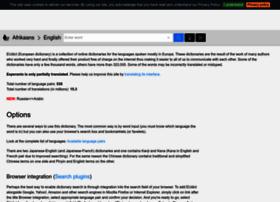 eudict.com