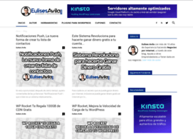 eulisesavila.com