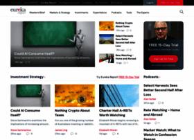 Eurekareport.com.au
