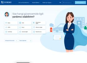eurekosigorta.com.tr