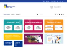 Eures.praca.gov.pl