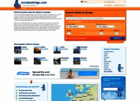 eurobookings.com