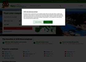 eurocampings.net