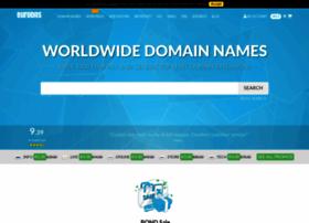 eurodns.com