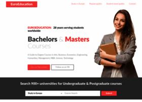 euroeducation.net