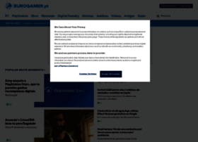 eurogamer.pt