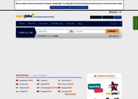 eurojobs.com
