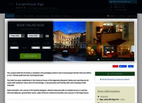 europa-royale-riga.hotel-rez.com