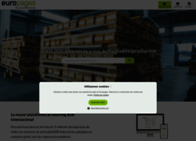 europages.es