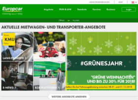 europcar.co.at