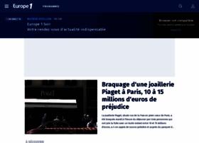 europe1.fr