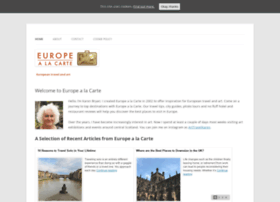 europealacarte.co.uk