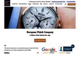 europeanwatch.com