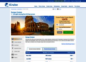Europecruises.com