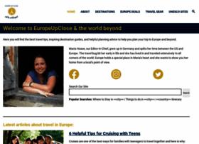 Europeupclose.com
