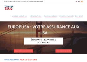 Europusa.com