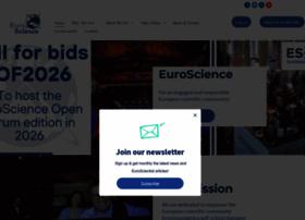 Euroscience.org