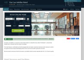 eurostars-las-adelfas.hotel-rez.com