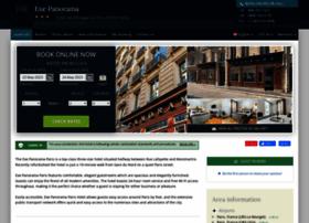 Eurostars-panorama.hotel-rv.com
