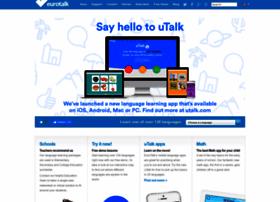 eurotalk.com