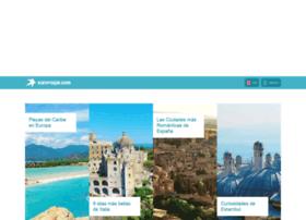 euroviajar.com