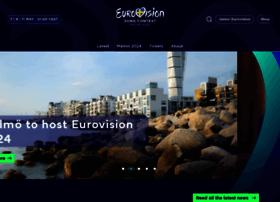 eurovision.tv