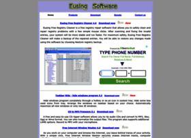 eusing.com