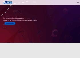 evangelizacion.org.mx