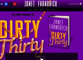 evanovich.com