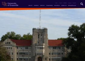 Evansville.edu