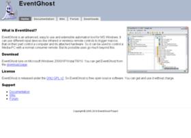 eventghost.org