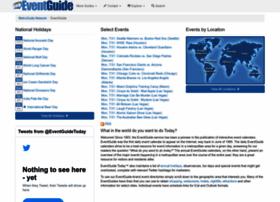 eventguide.com