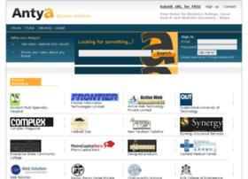 events.antya.com