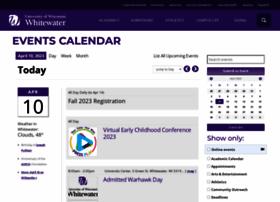 events.uww.edu