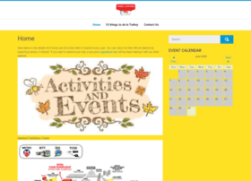 eventsactivities.com