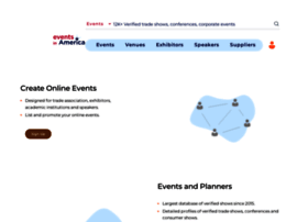 eventsinamerica.com