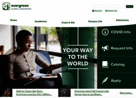 evergreen.edu