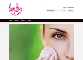 Everybeautybrand.com