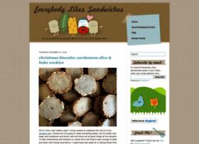 everybodylikessandwiches.com