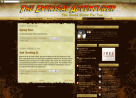 everyday-adventurer.blogspot.com