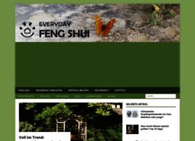 Everyday-feng-shui.de