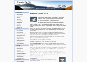 everyday-taichi.com