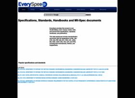 everyspec.com
