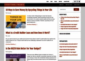 everythingfinanceblog.com