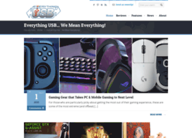 everythingusb.com
